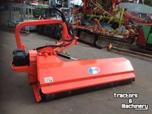 Used 2016 Boxer agf