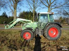 Used 2007 Fendt 309