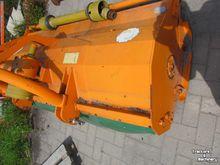Used 2005 Humus fron