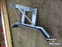 2016 Agromet rubber schuif 1.65