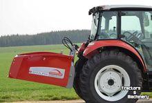 2017 Rosensteiner traktorbak ,