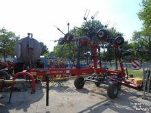 Used 2008 Vicon fane
