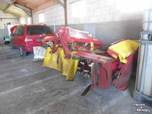 2012 Pottinger novacat 356 F ED