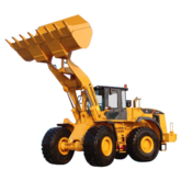 LiuGong Wheel Loader - CLG877II