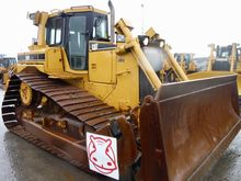 2006 Caterpillar D6R LGP Series