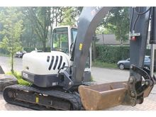 2013 Terex TC75 - Used Midi Exc