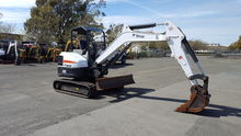 2014 Bobcat E42 - Used Mini Exc