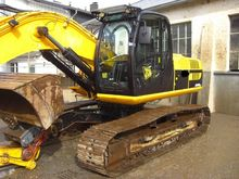 2011 JCB JS220LC - Used Tracked