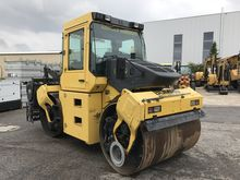 2007 Bomag BW174 AD-2AM - Used