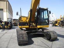 2013 Caterpillar 320 DL - Used