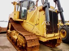 2011 Caterpillar D8T - Used Doz