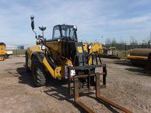 2014 Caterpillar TH417 C - Used