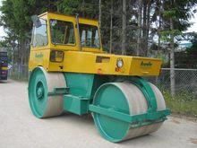 1993 Hamm HW90B10