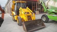 2004 JCB 2CX - Used Backhoe