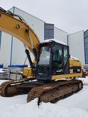 2010 Caterpillar 323DL - Used T