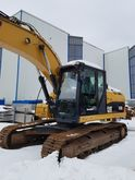 2010 Caterpillar 323DL - Used T