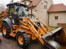 2011 Case 580ST - Used Backhoe
