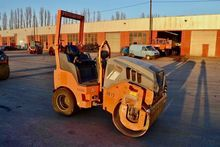 2008 Hamm HD12VT - Used Roller
