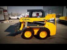 2015 Gehl R135