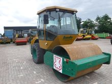 2001 Dynapac CA152D - Used Roll