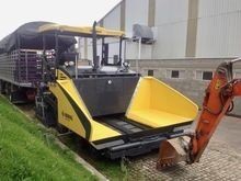 2013 Bomag BF600P