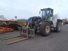 2007 Liebherr L556