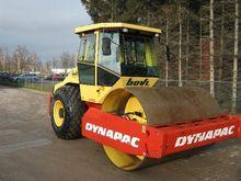 2007 Dynapac CA252D