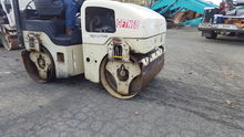 2004 Ingersoll Rand DD28H - Use
