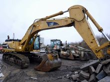 2002 Caterpillar 345BL - Used T