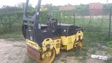 2002 Bomag BW100AD-3 - Used Rol