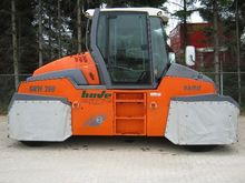 Used 2010 Hamm GRW28
