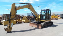 2013 Caterpillar 308 E - Used M