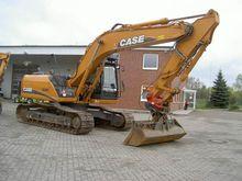 2012 Case CX210BLC