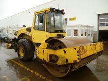 2005 Bomag BW213DH-4 BVC - Used