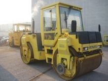 1999 Bomag BW151AD-2 - Used Rol