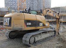2007 Caterpillar 323DL - Used T