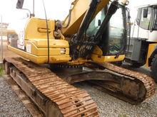 2007 Caterpillar 323 DL - Used