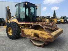 2006 Caterpillar CP563E - Used