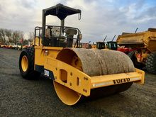 2016 Volvo SD110 - Used Roller