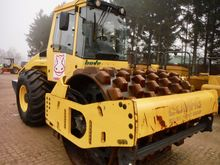 2010 Bomag BW213PDH-4 - Used Ro