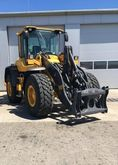 2013 Volvo L90G - Used Loader