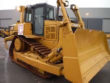 2010 Caterpillar D6T - Used Doz