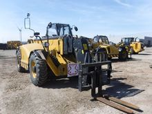 2013 Caterpillar TH417 C - Used