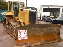 2006 Caterpillar D6N XL - Used