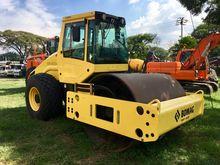 2015 Bomag BW211D-40 Roller