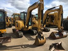 2014 Caterpillar 305E - Used Mi