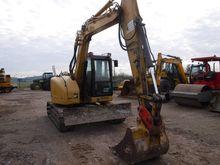 2007 Caterpillar 308C - Used Mi