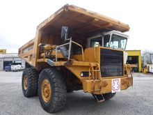 2001 Case 240 - Used Dump Truck