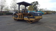 2007 Caterpillar CB634D - Used