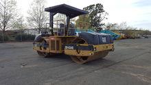 2007 Caterpillar CB634 D - Used